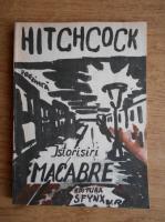 Anticariat: Alfred Hitchcock - Istorisiri macabre