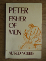 Alfred Norris - Peter, fisher of men