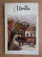 Alfred Werner - Maurice Utrillo