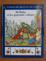Anticariat: Ali Baba et les quarante voleurs
