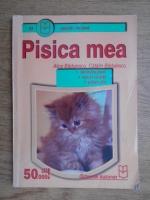 Alice Badulescu - Pisica mea