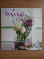 Alice Caron Lambert - Bouquets au rythme des saisons