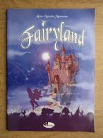 Anticariat: Alice Loretta Mastacan - Fairyland
