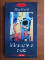 Anticariat: Alice Sebold - Minunatele oase