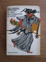 Anticariat: Alice Voinescu - Intalnire cu eroi din literatura si teatru
