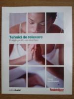 Alicia Depetri - Tehnici de relaxare. Energie pentru a ne simti bine