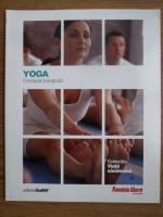 Anticariat: Alicia Depetri - Yoga. O terapie integrala