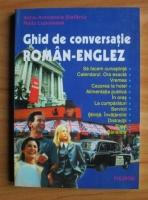 Alina-Antoanela Stefaniu - Ghid de conversatie roman-englez (Polirom, 2001)