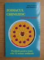 Alina Croitoru - Zodiacul chinezesc. Astrologie asiatica