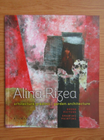 Alina Rizea, arhitectura gradinii