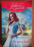 Anticariat: Alissa Johnson - Aproape o lady