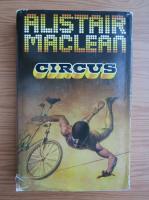 Alistair MacLean - Circus
