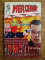 Alix Braun - S de la spion
