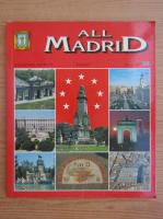 Anticariat: All Madrid (ghid)