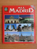 Anticariat: All Madrid
