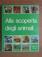 Anticariat: Alla scoperta degli animali