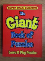 Anticariat: Allison Lassieur - The giant book of puzzles