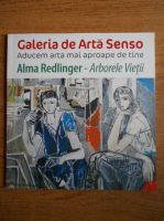 Alma Redlinger - Arborele vietii (album de arta)
