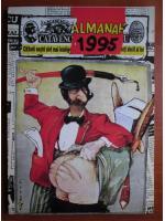 Anticariat: Almanah Academia Catavencu 1995