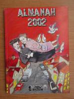 Anticariat: Almanah Academia Catavencu, 2002