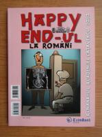 Anticariat: Almanah Academia Catavencu, 2010. Happy end-ul la romai