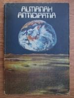 Anticariat: Almanah Anticipatia 1983