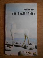 Anticariat: Almanah Anticipatia 1991
