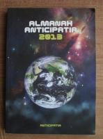 Almanah Anticipatia (2013)