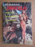 Anticariat: Almanah Dracula