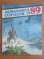 Anticariat: Almanahul copiilor 1989