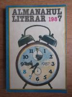 Anticariat: Almanahul literar 1987