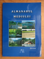Almanahul mediului 2016