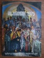 Anticariat: Almanahul Parohiei Ortodoxe Romane din Viena