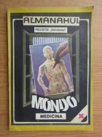 Anticariat: Almanahul revistei Sanatatea. Mondo medicina