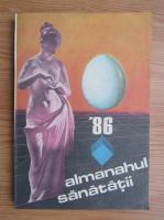 Anticariat: Almanahul sanatatii