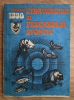 Anticariat: Almanahul vanatorului si pescarului sportiv