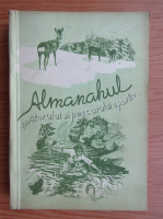 Almanahul vanatorului si pescuitului sportiv
