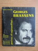Anticariat: Alphonse Bonnafe - Georges Brassens