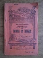 Alphonse Daudet - Aventurile lui Tartarin din Tarascon