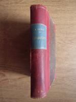 Anticariat: Alphonse Daudet - l'Evangeliste (1931)