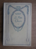 Anticariat: Alphonse Daudet - Le petit chose (1937)
