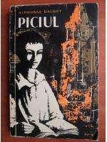 Anticariat: Alphonse Daudet - Piciul