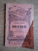 Alphonse Daudet - Scrisori din moara mea (1920)