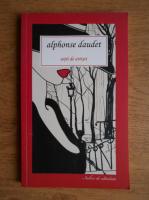 Anticariat: Alphonse Daudet - Sotii de artisti