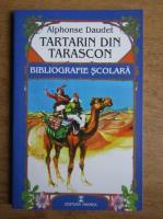 Alphonse Daudet - Tantarin din Tarascon