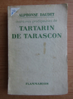 Alphonse Daudet - Tartarin de tarascon (1937)