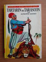 Alphonse Daudet - Tartarin de Tarascon