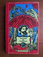 Anticariat: Alphonse Daudet - Tartarin de Tarascon