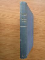 Anticariat: Alphonse Daudet - Tartarin sur les Alpes (1899)