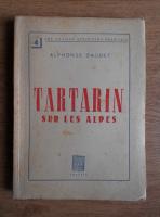 Alphonse Daudet - Tartarin sur les alpes (1937)